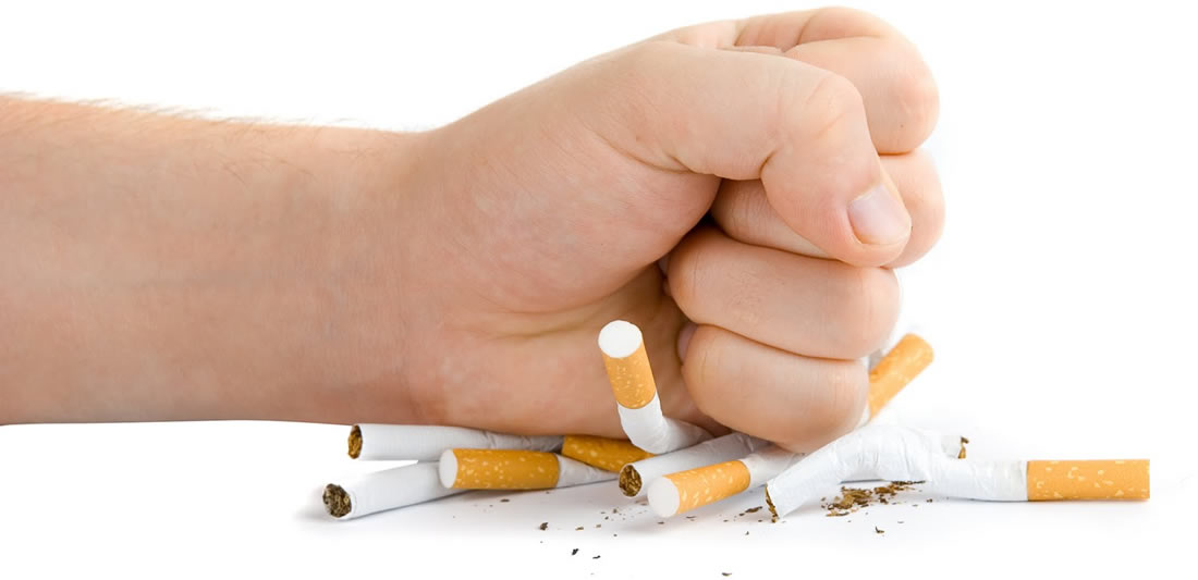 Stop Smoking Method – Nicotine Patches