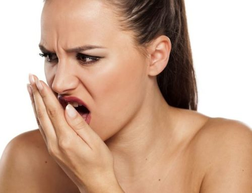 Bad Breath? Maybe its Tonsoliths or Tonsil Stones