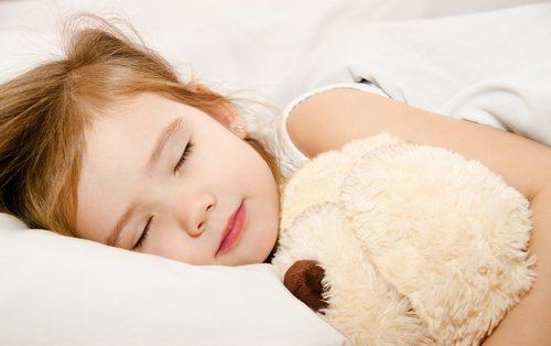 Image result for getting children to sleep