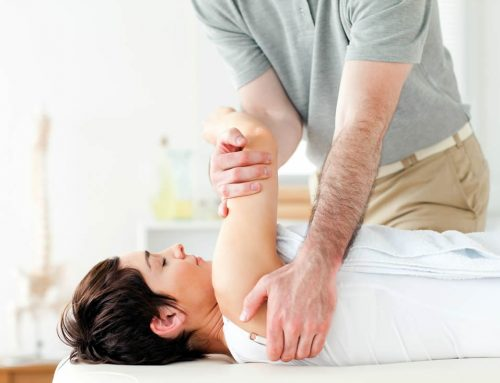Chiropractic and back pain