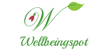 Wellbeing Spot – Wellbeing  Articles and Directory Logo